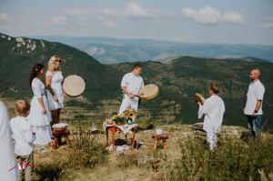 Esküvői szertartás - 2019. 08. hó
